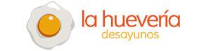 Logo La Hueveria