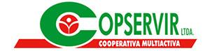 Logo Copservir