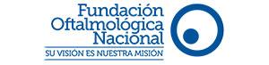 Logo Fundación Oftalmologica Nacional