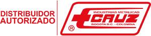 Logo Industrias Cruz Centro