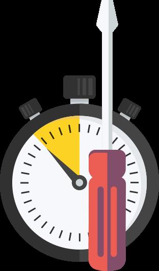 ajustes de rendimiento web